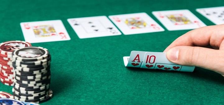 warszawa kasyno poker